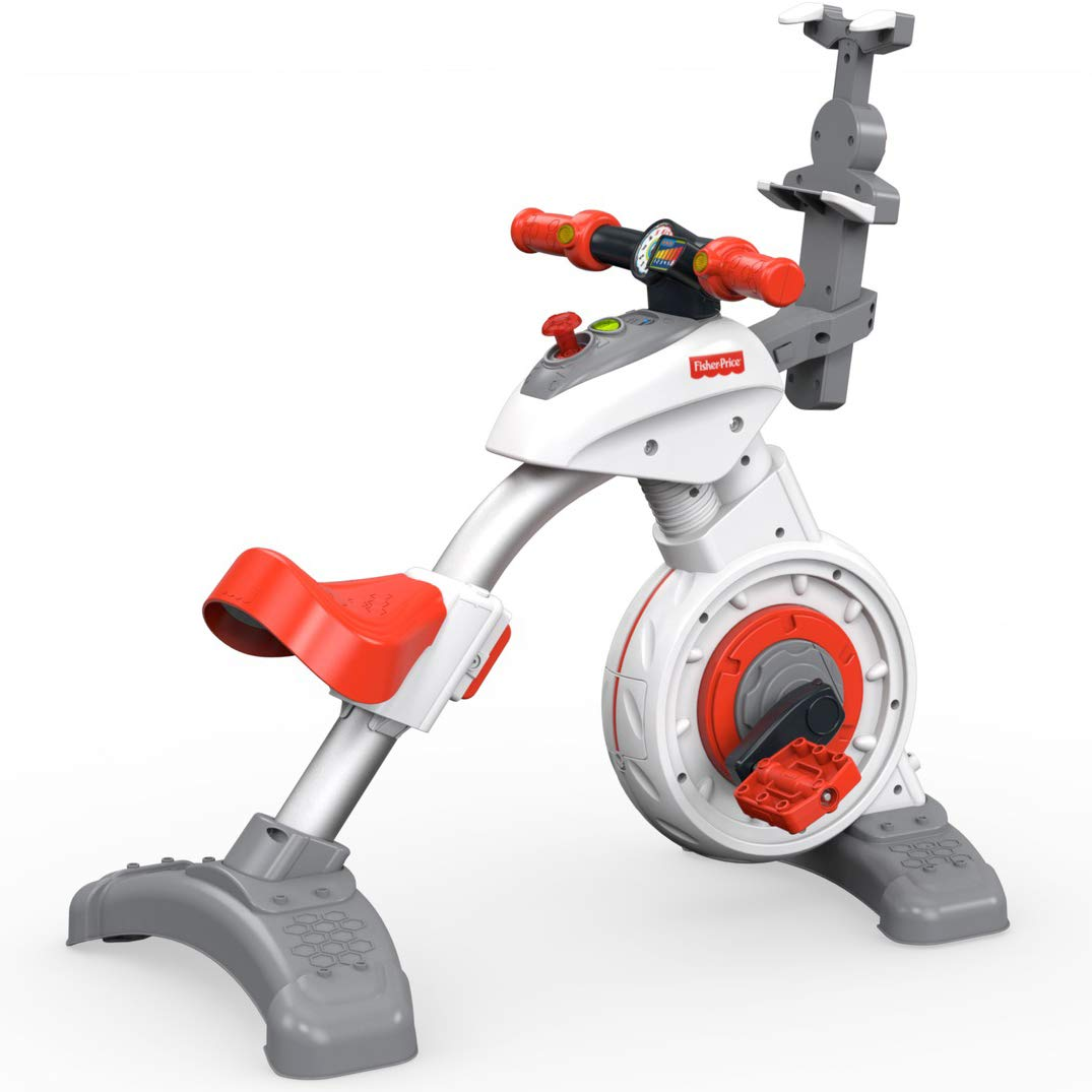 Fisher-Price Smart Cycle