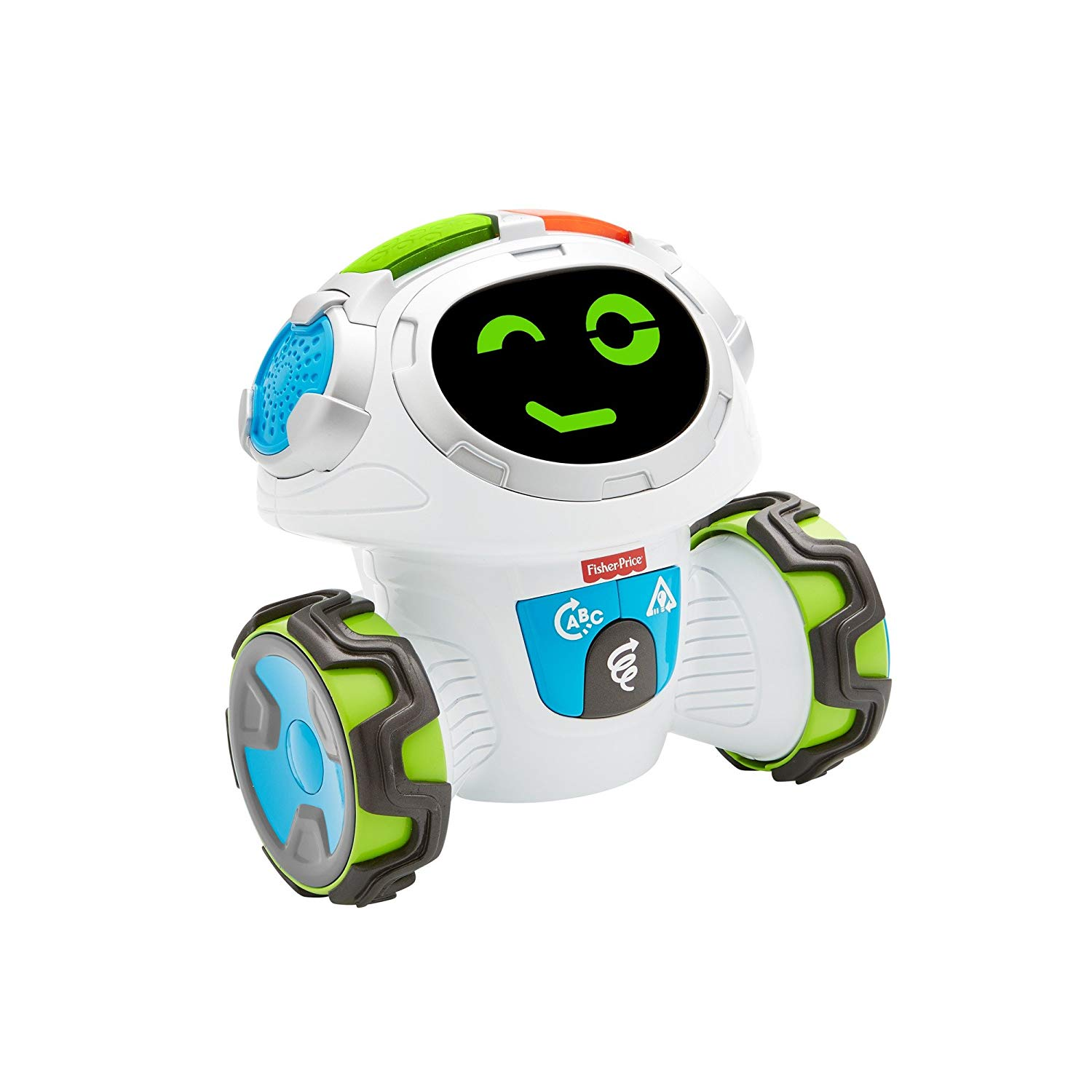 Fisher-Price Teach and Tag Movi