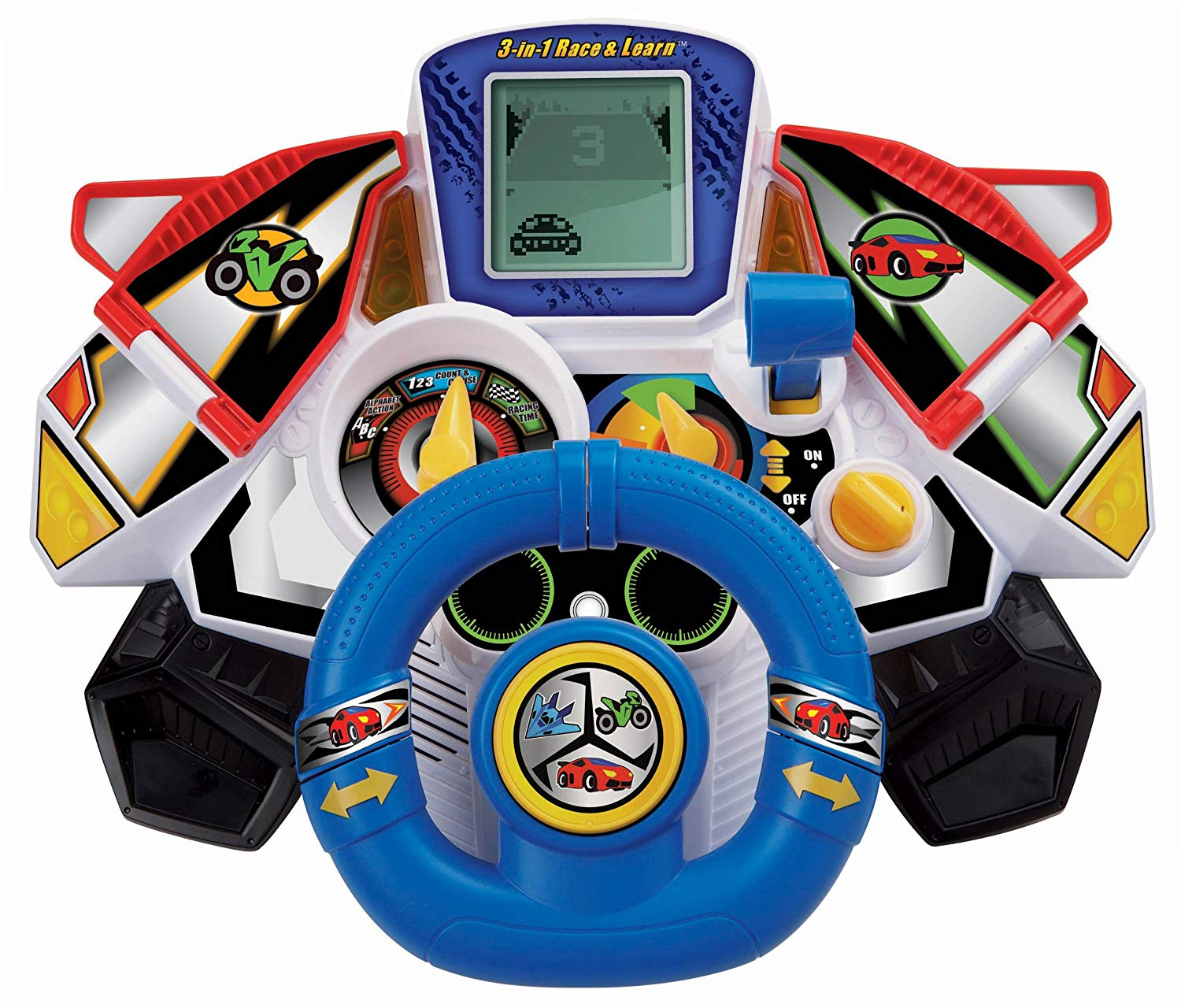 VTech Race and Learn