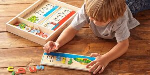 Best Toys for 5 Year Old Boy