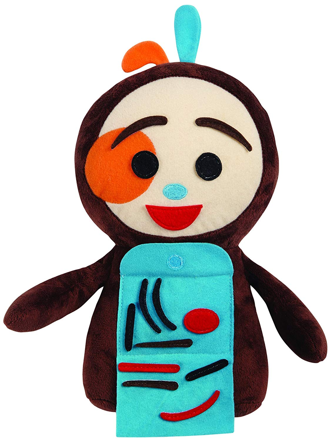 Edushape Feelings Friend Plush Toy
