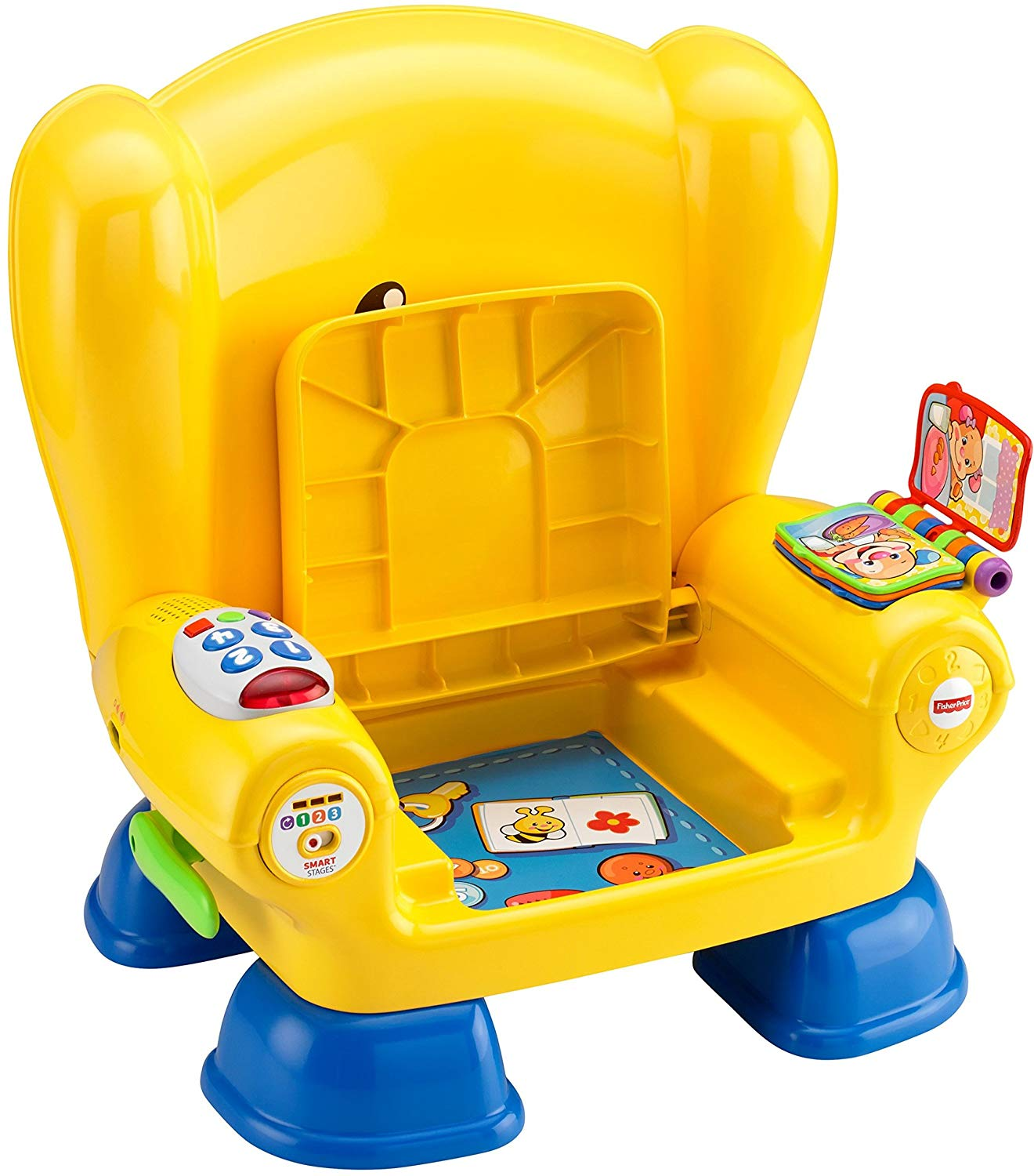 Fisher- Price Laugh and Learn Smart Stages Chair