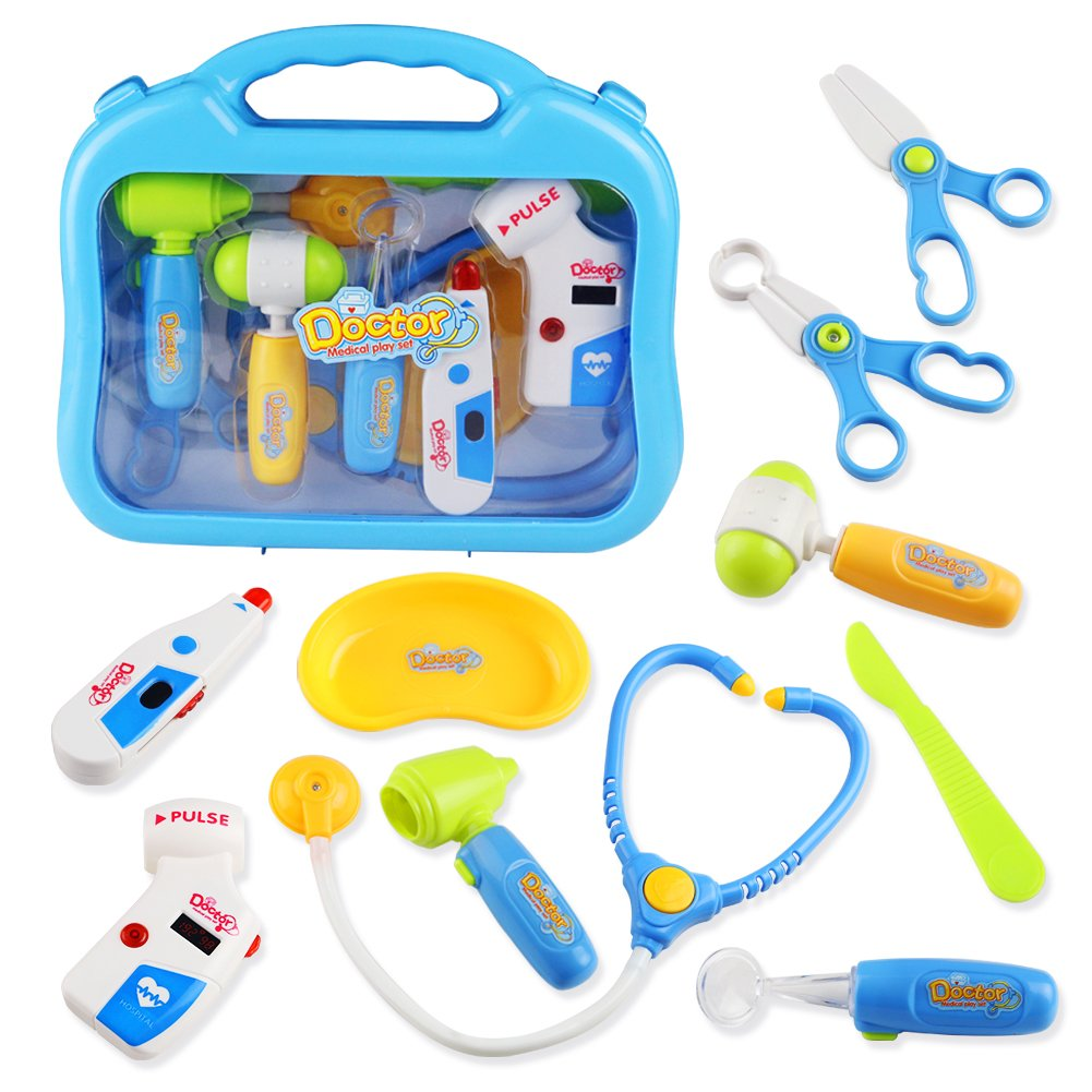 Doctor Kit Pretend Play Set