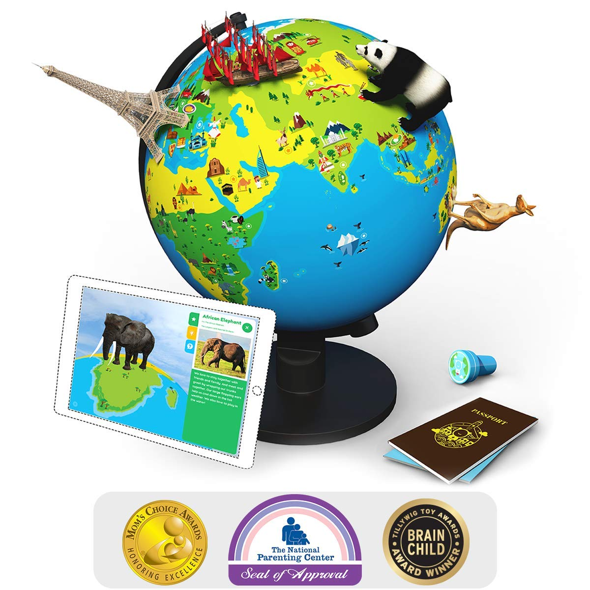 Shifu Orboot Globe