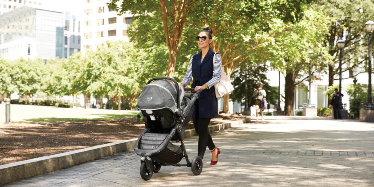 Best Baby Jogger Travel Systems