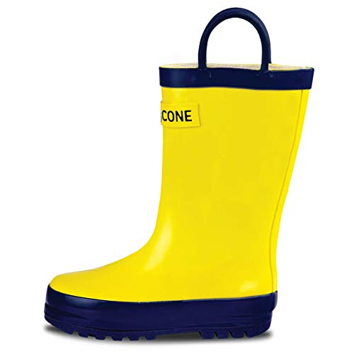 Lone Cone Rain Boots with Easy-On Handles