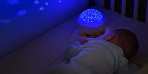 Best Baby Projector Soother and Night Light