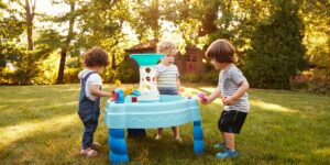 Best Water Table for Toddlers