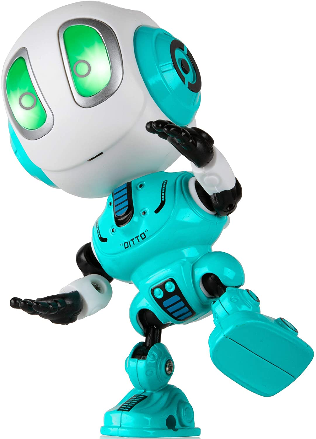 Ditto Mini Talking Robot for Kids