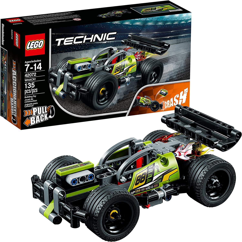 LEGO Technic Whack! Building Kit