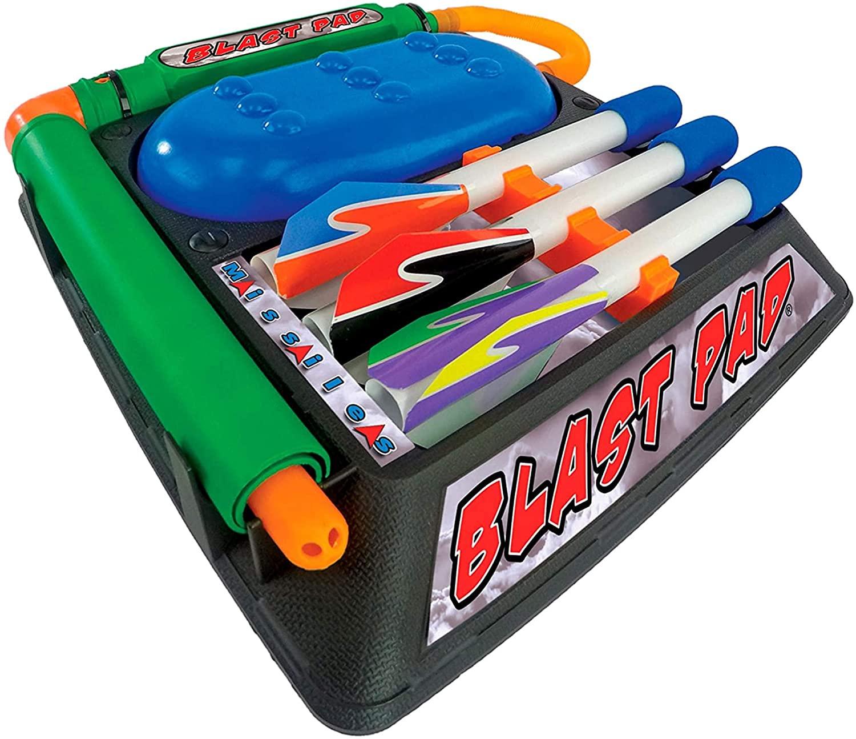 Marky Sparky Blast Pad Rocket Launcher